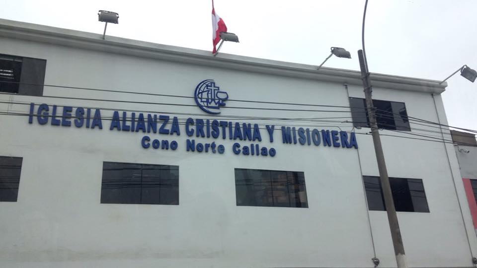 Indigo Sahara | Iglesia Alianza Cristiana y Misionera Cono Norte Callao