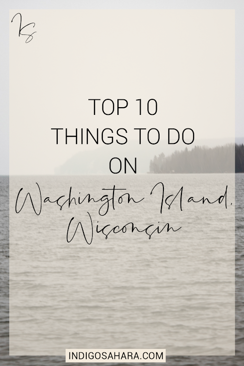 Top 10 Things To Do On Washington Island, Wisconsin In Any Season