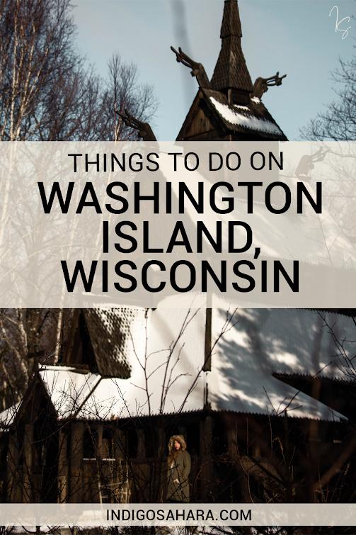 10 Things To Do On Washington Island All Year Round | indigosahara.com