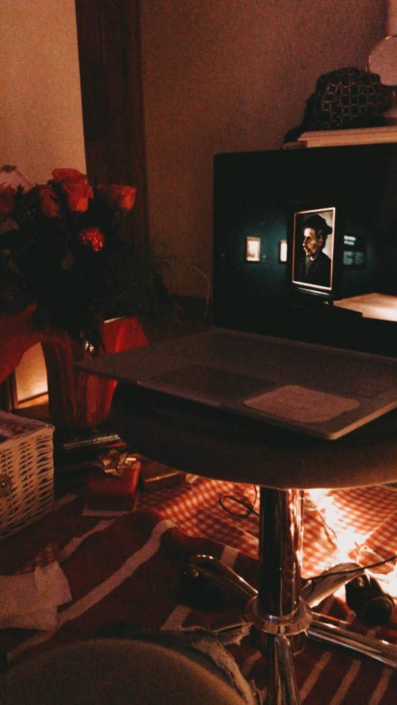 Van Gogh Museum Amsterdam Virtual Tour