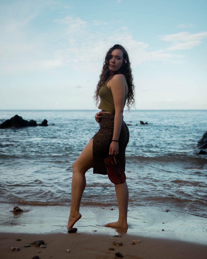 Kihei Boat Ramp | Hidden beach cove in Maui (Maui Instagram spots)