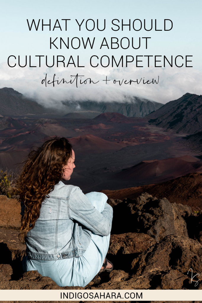 What you should know about cultural competence (brief definition and overview)