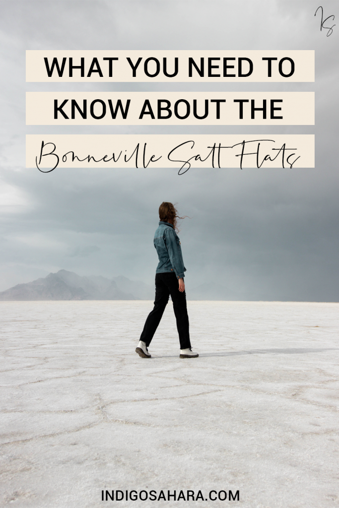 What you need to know about the Bonneville Salt Flats in Utah: Are they worth it?