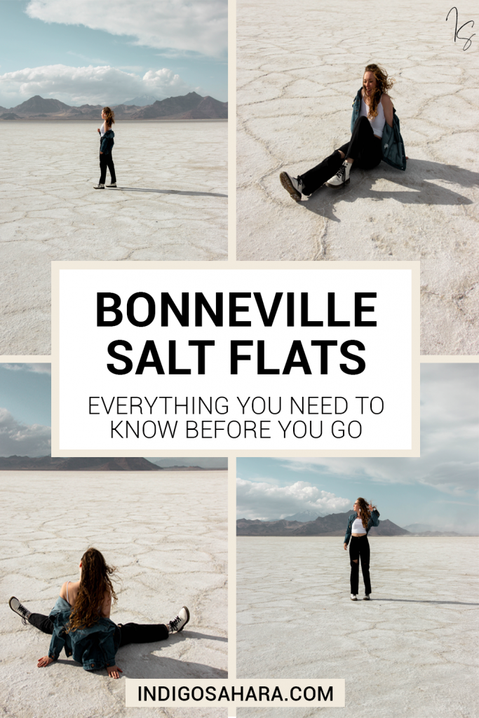 The Bonneville Salt Flats in Utah: Everything You Need To Know