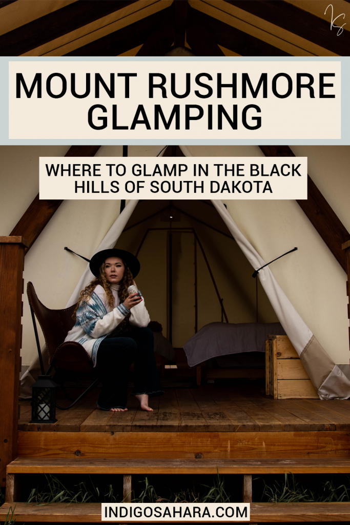 Mount Rushmore Glamping: Where to glamp in the Black Hills of South Dakota