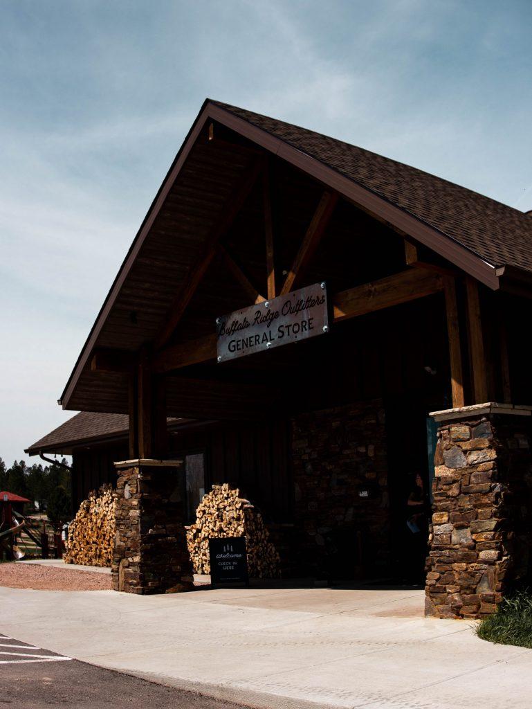 Buffalo Ridge Camp Resort Reviews