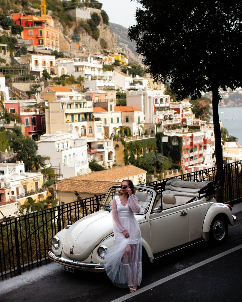 Things to do and see in Positano, Italy   Streets of Positano, Italy