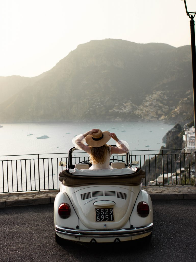 Top Things To Do And See In Positano, Italy